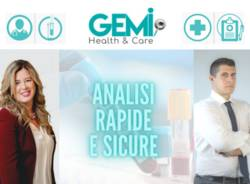 Gemiì Health U& Care