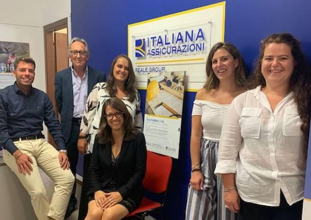 Italiana Assicurazioni Varese