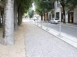 Via Roma, Saronno