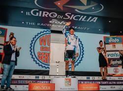 vincenzo albanese ciclismo eolo kometa giro di sicilia