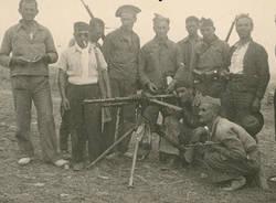 volontari ticinesi Spagna