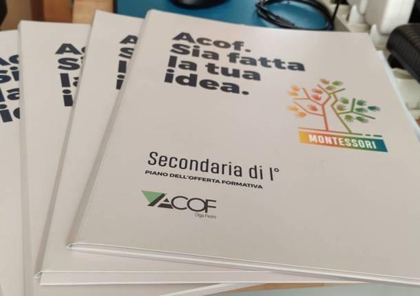 Acof - scuola media Montessori
