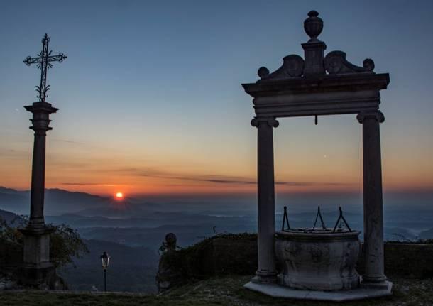 alba sacro monte