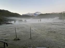 Albe Devero, verso il lago delle streghe - foto di Rinaldo Ballerio
