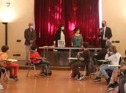 Apri le porte a Dante con le scuole di Legnano