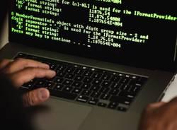 attacco informatico hacker
