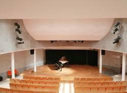 Auditorium maccagno