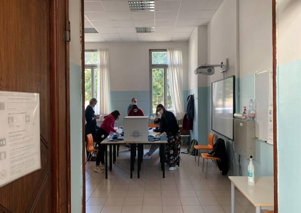 Varese 2021 – Il giorno del ballottaggio