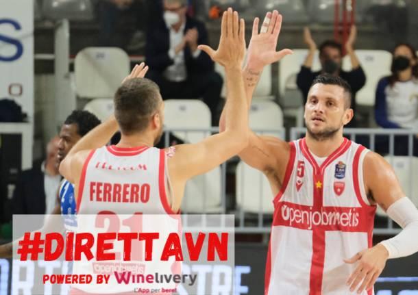 basket direttavn