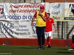 calcio città di varese borgosesia