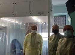 camera sterile ematologia