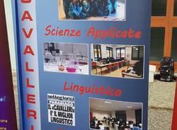 campus orientamento scuole superiori parabiago