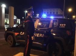 carabinieri luino