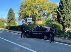 carabinieri stresa