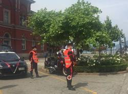 carabinieri varese
