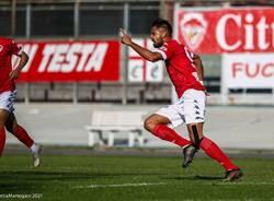 Serie D: Varese - Chieri