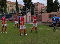Serie D: Imperia - Varese 2-1