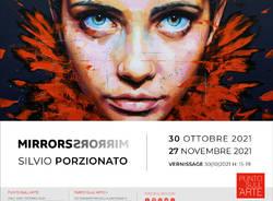 SILVIO PORZIONATO | MIRRORS