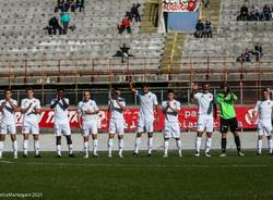 Serie D: Varese - Asti