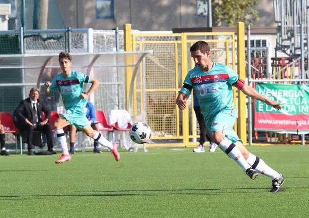 caronnese calcio 2022