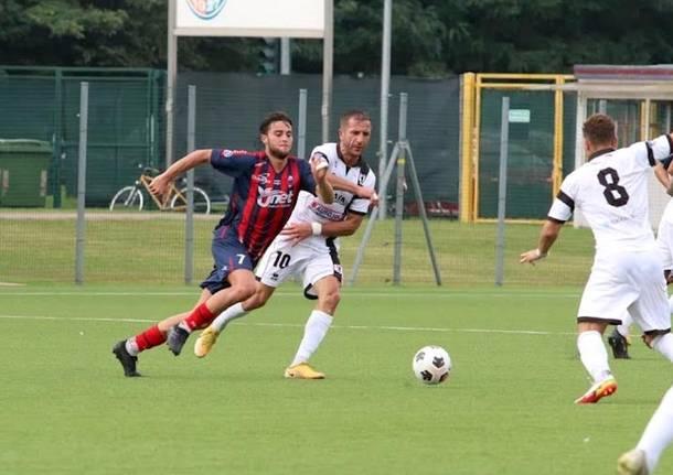 caronnese derthona 2021 calcio serie d