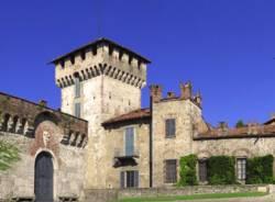 castello visconti san Tito somma lombardo