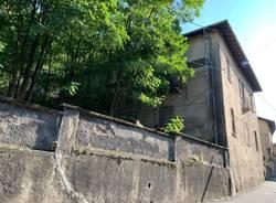 Castiglione Olona - Casa Scurati, recupero