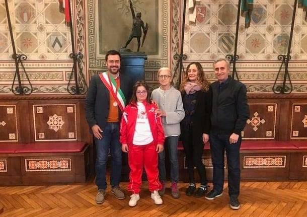 Castoro Sport Flora Salemmi