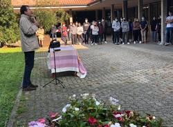 cerimonia di apertura dell'anno scolastico allo Stein