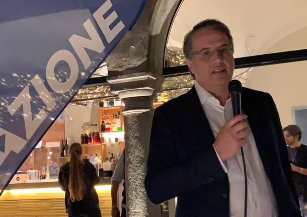 Chiusura della campagna elettorale: Carlo Alberto Coletto