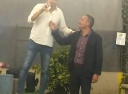Chiusura della campagna elettorale: Francesco Tomasella