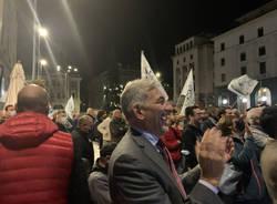 Chiusura della campagna elettorale: Matteo Bianchi