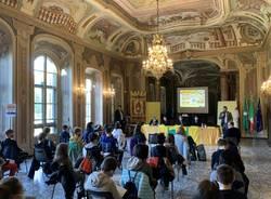 Coldiretti e le scuole di Varese