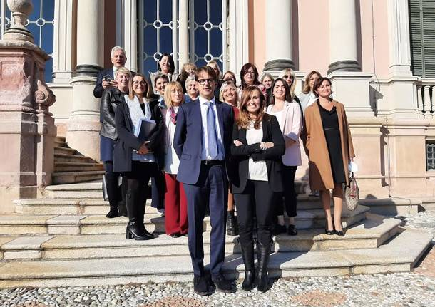 Comitato Imprenditoria Femminile di Varese