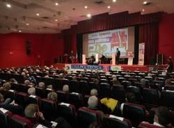 confronto candidati sindaco castellanza 2021