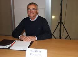 Consiglio comunale Castellanza - Claudio Merati