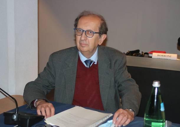 Il nuovo consiglio comunale di Castellanza