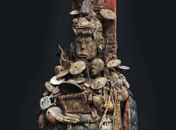 """""""Contaminazioni"""", nuova mostra temporanea al Museo Castiglioni"""