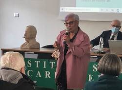 "Convegno a Legnano ""Filantropia e Volontariato"""
