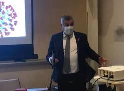 Convegno Lilt Legnano sugli effetti della pandemia nell'organizzazione sanitaria