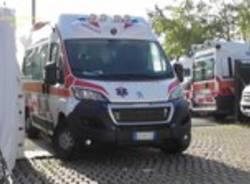 cooperativa ambulanze sequestrata a Bollate