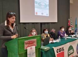 Coordinamento donne Cgil, Cisl e Uil