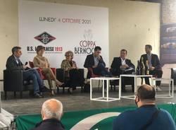 Coppa Bernocchi: convegno sulla mobilità dolce