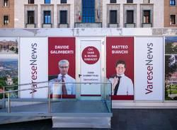 elezioni Varese risultati