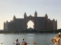 Emma e Andrea a Dubai: diario di viaggio, 2° giorno