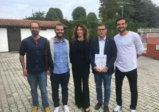 erica Stefani Torino Club Gallarate