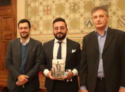 Farhad Bitani racconta il dramma afghano a Legnano