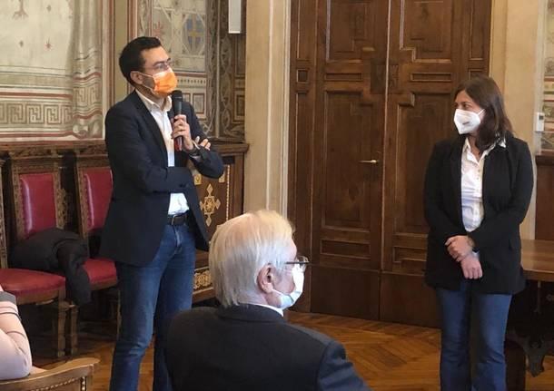Fondazione Comunitaria Ticino Olona, attivato il primo fondo memoriale