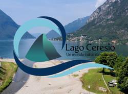 Lago Ceresio nuovo logo