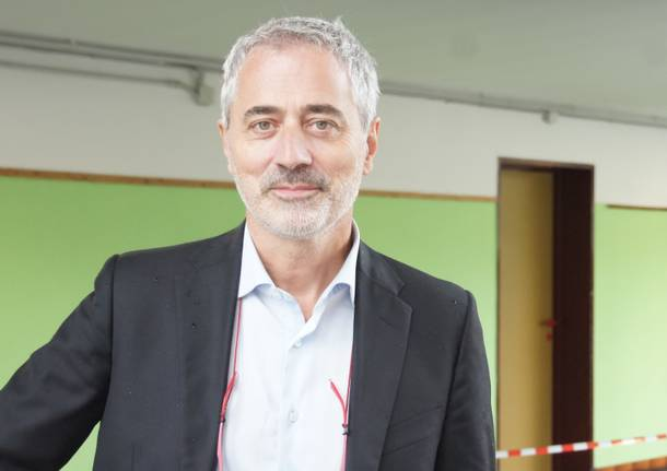 Stefano Calegari
